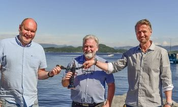 Lobster farmer claws back energy used by data centre