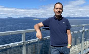 Ny analysespesialist i BioMar