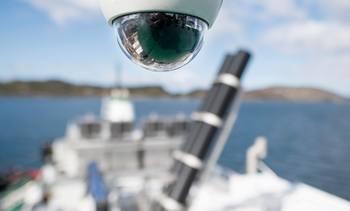 Kamerasystemer til brønnbåt