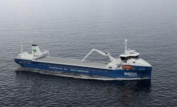Viridis Bulk Carriers inngår samarbeid med fem befraktere