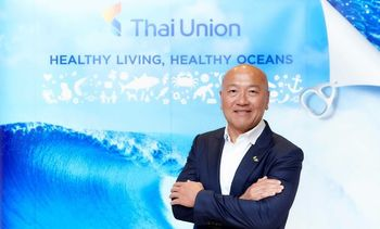 Seafood giant issues world-first sustainability bond