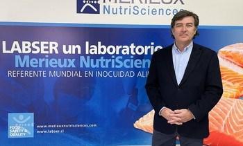 """""""La adquisición de Tracelab potencia nuestras líneas de servicios a la salmonicultura"""""""