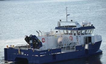 Signerer to nye båter med Grieg Seafood Finnmark