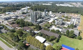 Productor de peróxido de hidrógeno firma inédito acuerdo con Lipigas