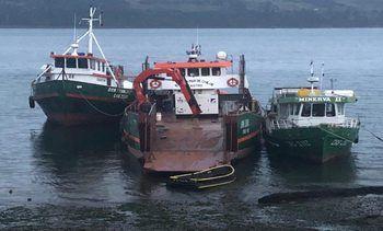 Directemar toma medidas para solucionar déficit de dotaciones en naves acuícolas