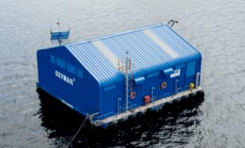 Proveedor acuícola chileno detalla planes tras llegada a Noruega