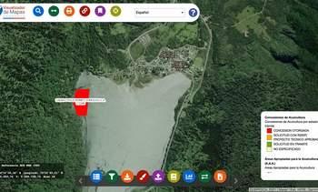 Salmonicultora reconoce como error instalación de jaulas durante la noche en Puyuhuapi