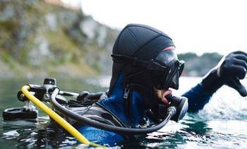 """""""No hay una obligatoriedad de cumplir los protocolos de buceo en salmonicultura"""""""