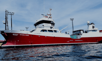 Mowi goes the distance to keep fish healthy in Canada
