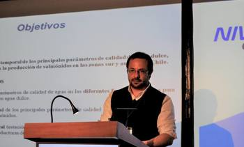Niva Chile nombra a nuevo gerente general