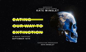 Eating Our Way To Extinction: Nueva película advierte impacto del alimento