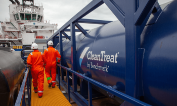 CleanTreat wins seal of approval from Aquaculture Stewardship Council