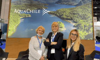 AquaChile consolidates leading position in Russia