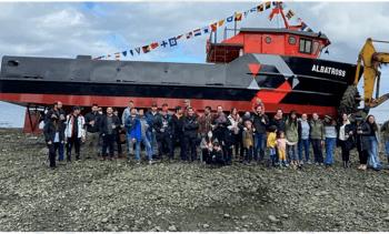 Proveedor regional trabajará con nave propia para remediación de fondos marinos