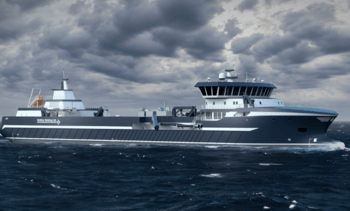 Seigrunn joins the queue to be world's biggest wellboat