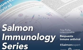Los mecanismos inmunológicos específicos de los salmones frente a virus