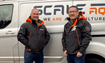 Scale AQ adds experienced advisor to Scottish operation