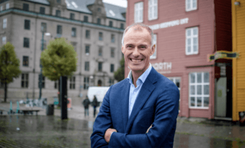 Seafood People nets former investment bank partner