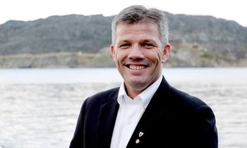 Farmer tipped to be Norway's new aquaculture minister