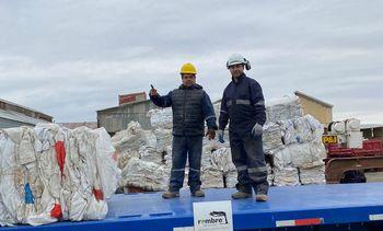 Nueva proveedora magallánica gestionará residuos de salmonicultoras en la zona