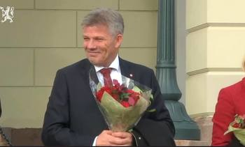 Los desafíos del nuevo ministro de Pesca y Asuntos Marítimos de Noruega