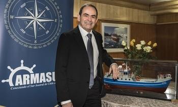 """""""La Marina Mercante chilena vive la mayor crisis de su historia"""""""