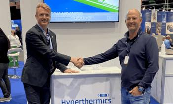 American Aquafarms signs energy-from-sludge agreement