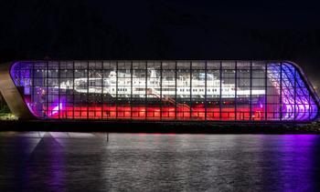 Hurtigruten Norge og Hurtigrutemuseet går sammen