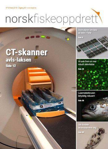 Norsk Fiskeoppdrett 2018/3