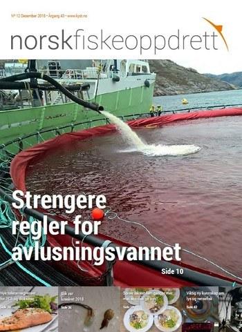 Norsk Fiskeoppdrett 2018/12