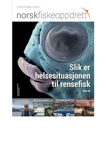 Norsk Fiskeoppdrett 2019/3