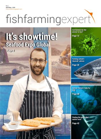 Fishfarmingexpert - 2019/2