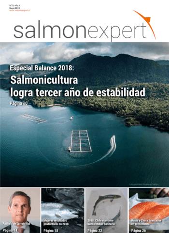 Salmonexpert - 2019/71