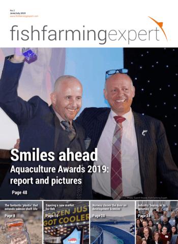 Fishfarmingexpert - 2019/3