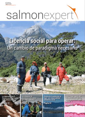 Salmonexpert - 2019/74