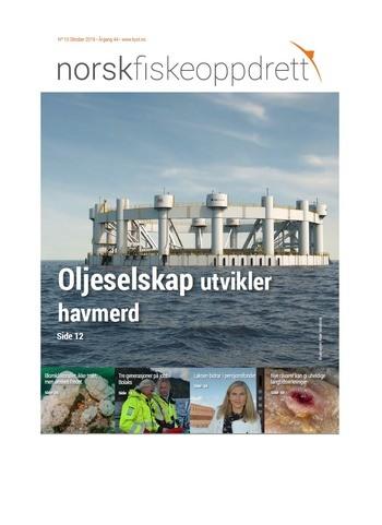 Norsk Fiskeoppdrett 2019/10