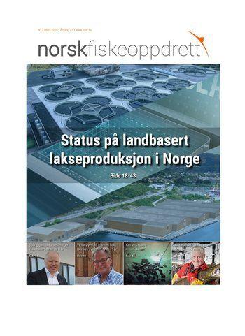 Norsk Fiskeoppdrett 2020/3