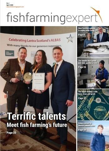 Fishfarmingexpert - 2020/1