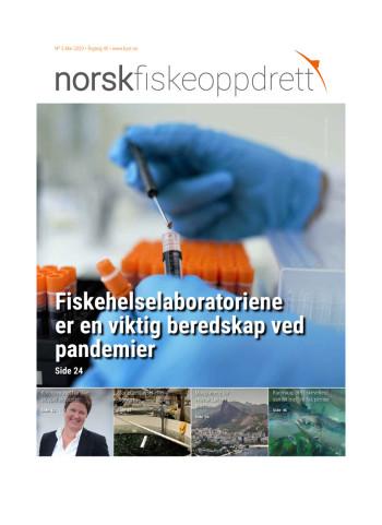 Norsk Fiskeoppdrett 2020/5