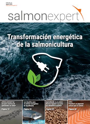 Salmonexpert - 2020/85