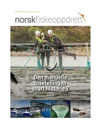 Norsk Fiskeoppdrett  2020/9