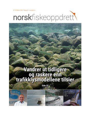 Norsk Fiskeoppdrett 2020/10