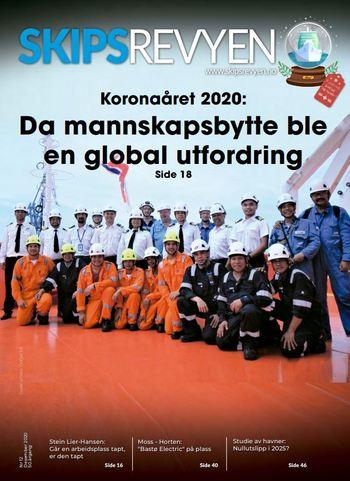 Skipsrevyen 2020/12