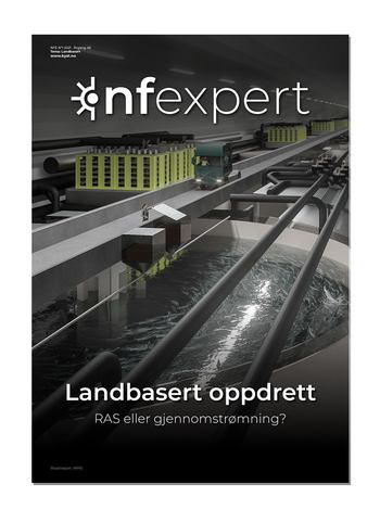 NFExpert 2021.