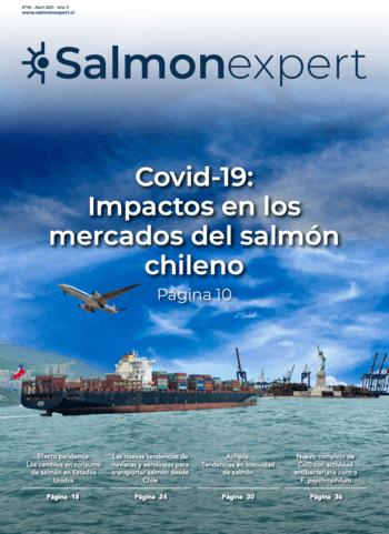 Salmonexpert - 2021/92