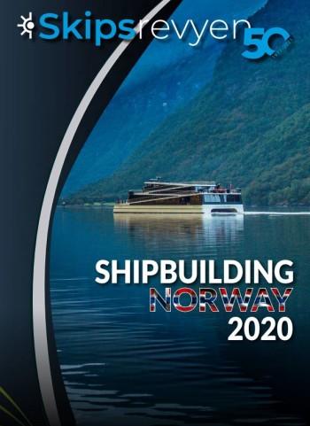 Skipsrevyen 2021/13