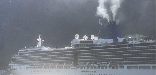 170 millioner euro til Wärtsilä for reduserte utslipp fra skip