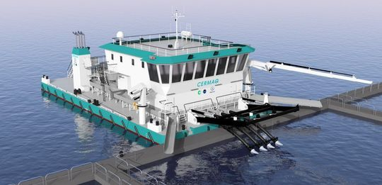 Cermaq Canada orders state-of-the-art Hydrolicer