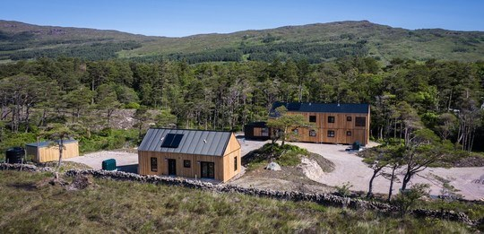 Mowi praised for its trust in re-born Highlands firm