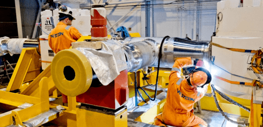Westcon Yards Subsea tildelt storkontrakt